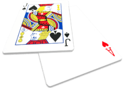 blackjack strategie harde hand
