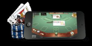effectieve systeem bij online blackjack