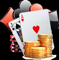 klassiek blackjack