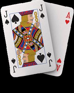 speler met zachte hand