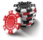 Inzetten bij Blackjack